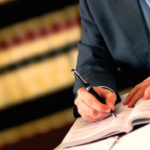 legal affairs with divorce and children